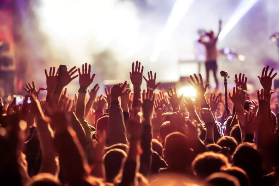 Preparing for Your First Concert
