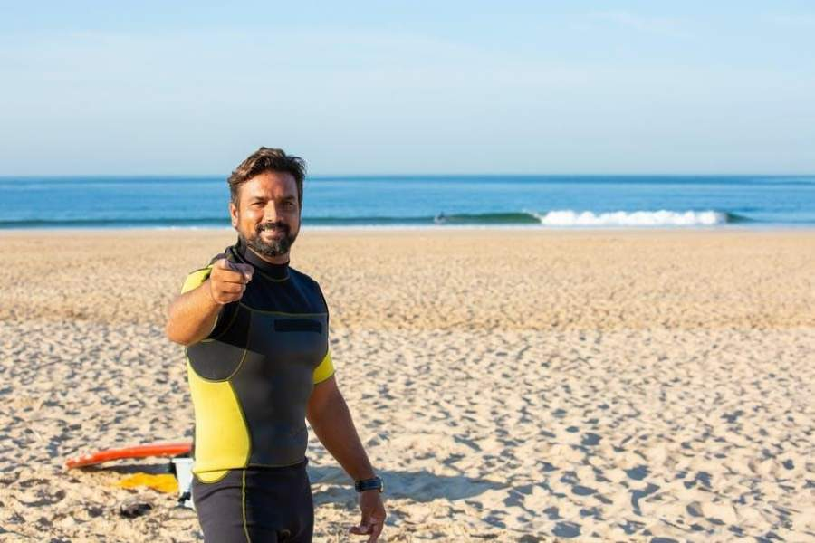 Everything to Consider When Choosing Wetsuits for Surfing