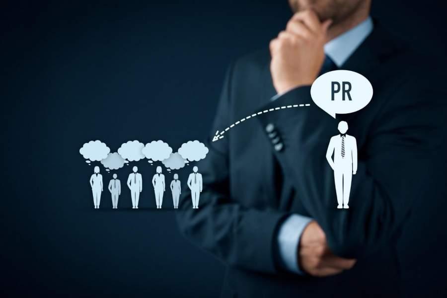 Small Business PR