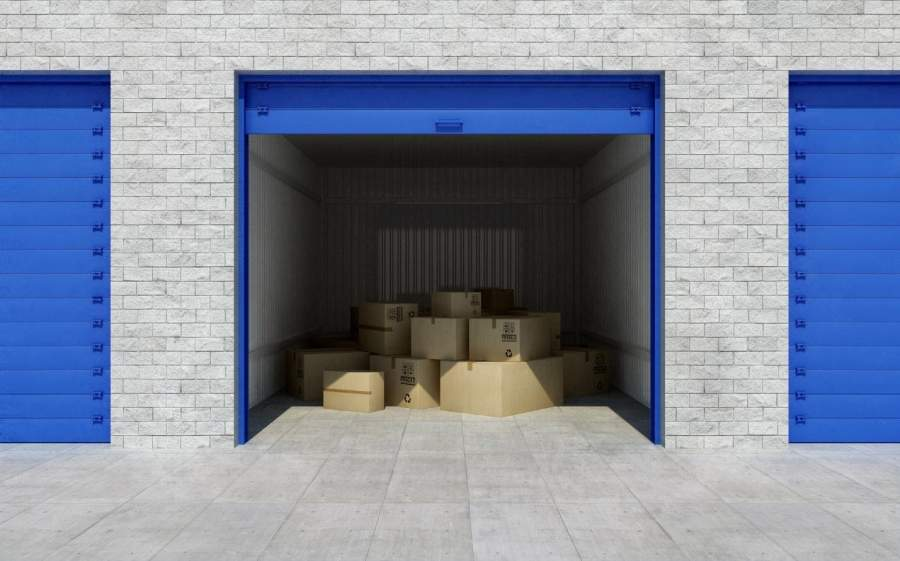 Storage Rental Solution