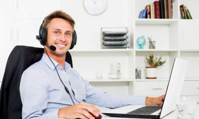 Answering Service for Small Business