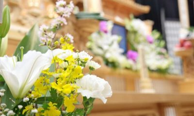 Planning a Memorial Service