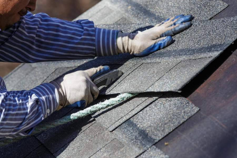 Roofing Myths