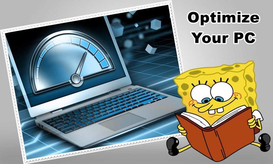 Optimize Your Windows PC