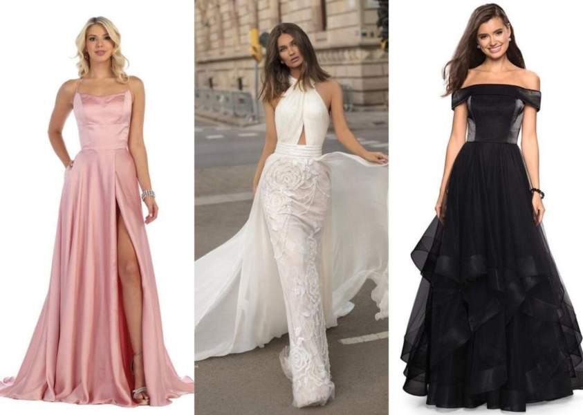 Take Care Of Your Formal Dress