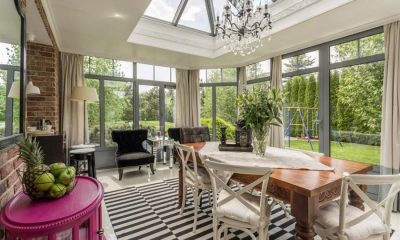 Create Space in Your Home with Conservatories