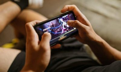 Mobile Phone for Gaming